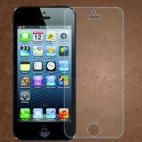 iPhone를 위한 반대로 파란 강화 유리 스크린 프로텍터 6 6s