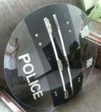Police ABS / PC Protection Anti-Riot Shield