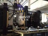 Máquina que moldea que sopla de la botella plástica