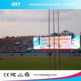 Коммерчески напольный экран полного цвета СИД Signage P6 цифров доск индикации СИД