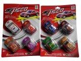 Автомобиль игрушки промотирования малый дешевый пластичный