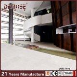 Edificio prefabricado Inox Barandilla Escaleras espirales (DMS-1075)