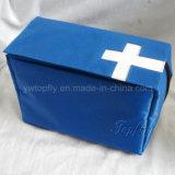 يتيح أسرة [فرم] حقيبة وحقيبة طبّيّ مع صليب