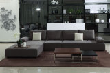 Best Selling Beautiful decaying Design Living Room Fabric sofa (HC1220A)