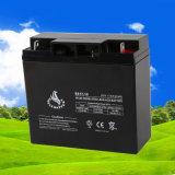 12V 17ah de Navulbare Mf VRLA Zure Batterij van het Lood van de Opslag
