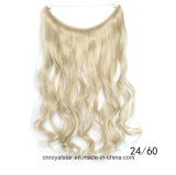 Alta qualità Newest Clip su Hair Extension Hair Weft