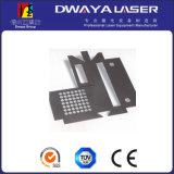 Laser Cutting Machine China-Supplier Cheap Price High Precision 1000W Metal Fiber für Carbon Steel