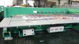 Máquina do bordado do Chenille para a indústria de vestuário com boa tecnologia