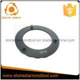 диск Klindex мраморный диаманта 240mm меля с штырями