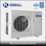 Unità di refrigerazione a forma di scatola a temperatura elevata con il compressore di Copeland