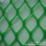 中国の製造業者の緑のプラスチック網目スクリーンの庭のプラスチック網目スクリーン(XM-033)