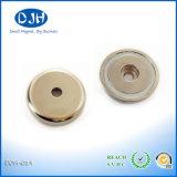 Permanenter Neodym-Potenziometer-Magnet für Speicher-Aufbau
