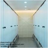 Compartimentos Phenolic do toalete da placa da cor azul impermeável de Fumeihua