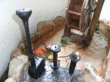 Электрическая водяная помпа Hl-8000f сада пруда погружающийся