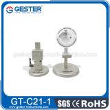 Probador de la recuperación del pliegue y dispositivo de cargamento (GT-C21-1)