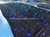 De Verlichting van de Doek van de Ster van het LEIDENE Sterrelicht Cloth/LED van de Ster Curtain/LED