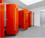 Fabricante barato da divisória do compartimento do toalete de Fmh