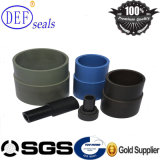 Tubo de productos semiacabados de alta temperatura para tubo de máquina CNC