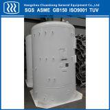 高品質の低温学のマイクロ貯蔵タンク