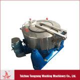 Extractor de água para roupa, Hydro Extractor para lavanderia, Máquina de desidratação para fábrica de vestuário