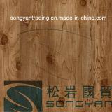 Grão de madeira Pre-Painted de aço para a folha do telhado
