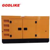 Generator Weichai van het Type 80kw/100kVA van Verkoop van de fabriek direct de Stille (GDW100)