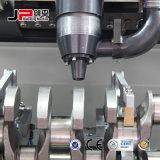 Macchine d'equilibratura automatiche dell'albero a gomito per 4, 6, o 8 cilindri in automobile o camion