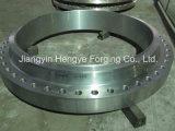 Bride modifiée chaude d'acier allié de structure du matériau 15CrMo