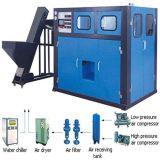 Máquina moldando do sopro de Strech da água mineral