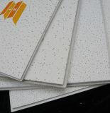 Azulejo mineral del techo de la fibra de la baja densidad (JH-B0110)