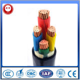 Price Low and Medium Voltage Power Cable Multi Core36kv