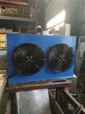 fornitore raffreddato aria della macchina di ghiaccio del fiocco dell'acqua salata 4tons/Day