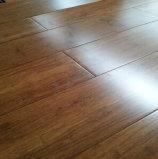 Suelo de bambú sólido con vertical y horizontal