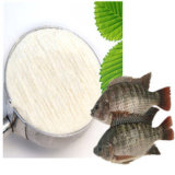 Colágeno farmacéutico de los pescados del grado