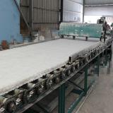 Manta de la fibra de cerámica para el horno de la calefacción