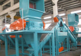 (300-1000kg/hour) Equipment Waste Film Washing et Recycling