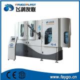 Frasco plástico automático da alta qualidade de Faygo que faz a máquina