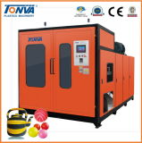 2L Plastic Extruder Bottles Blowing Machine in Oil Pump