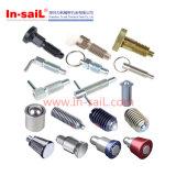 Qualitäts-Kraftstoffpumpe-Drehknopf-Spulenkern für Maschinenteile