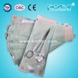 Bolsas autas-adhesivo/tubería de la esterilización para el uso de Cssd