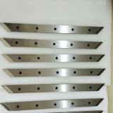 Промышленный прямой инструментальный металл ножей для разрезания/лезвий ножниц