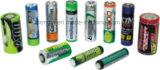 Contrassegni stampati per la bevanda/bottiglia di acqua/batteria (pellicola di PVC/PE/BOPP/PET)