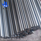 A36 Ss400 S20c 1020 1045 barres d'acier du carbone