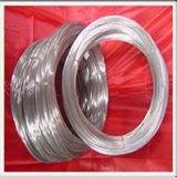 Niedrigerer Preis-Galvano galvanisierter Stahleisen-Draht