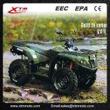 Quarte adulte automatique bon marché chinoise ATV du différentiel 4X4 4X2