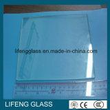 Niedriges-e ausgeglichenes Isolierglashaus, Glastür, aufbauendes Glas