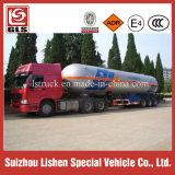56000L 3 de Semi Aanhangwagen van het Gas van de Tanker van LPG van Fuwa van de As