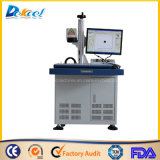 Metalllaser Marker Machine Ipg Fiber 20W Factory Price Ce/FDA