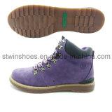 Обувь кожаный ботинок классицистическая для людей