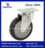 Freno generale di Withour della rotella della macchina per colata continua del PVC di dovere